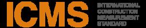 ICMS International Construction Measurement Standard Logo