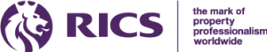 RICS Royal Chartered Surveyors Logo