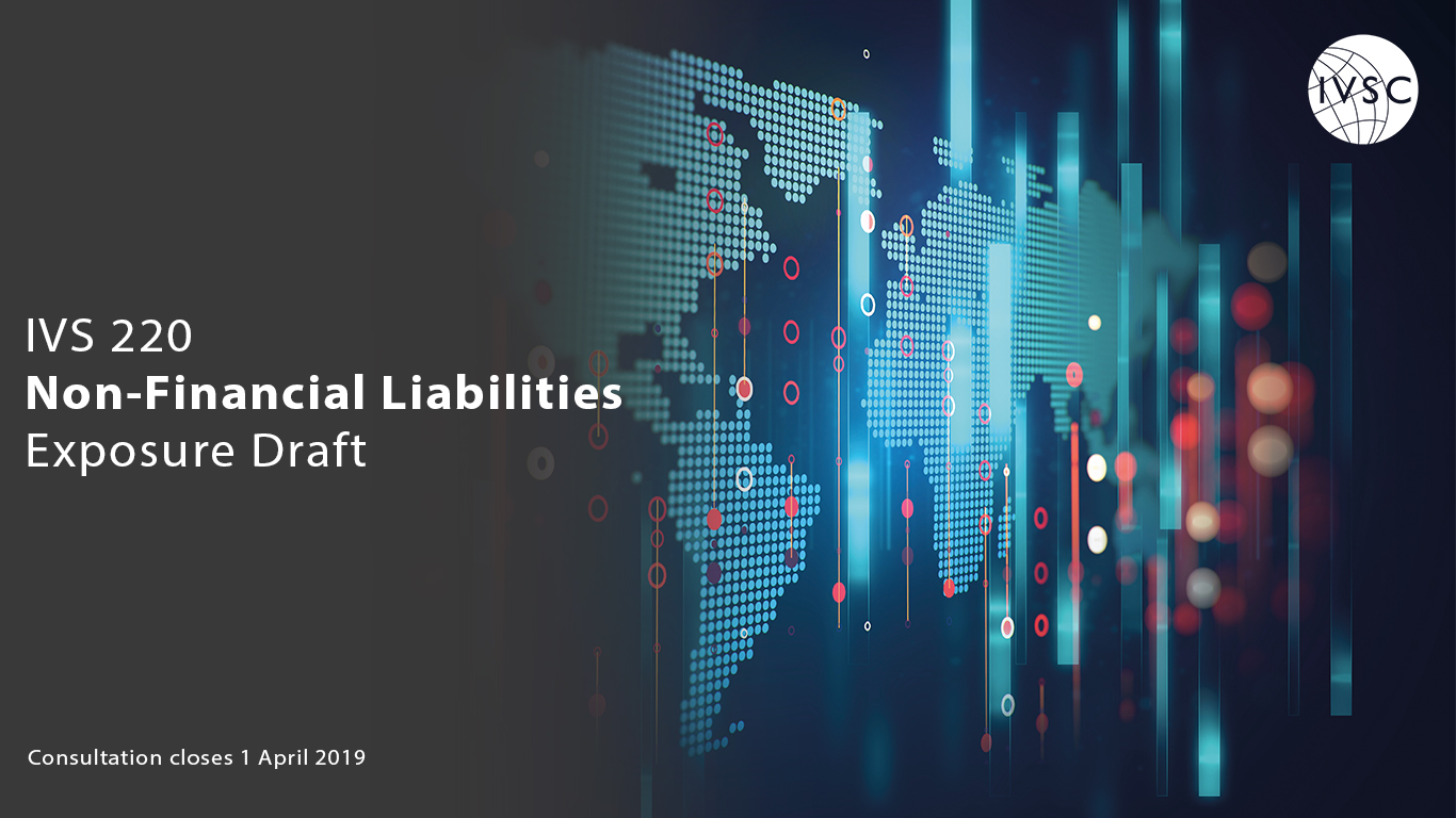 IVS 220 Non-Financial Liabilities